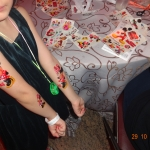 Recreação infantil para casamentos e eventos - Lillaboo