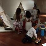 Lillaboo   Recreação infantil para casamento e eventos.