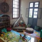Lillaboo - Casa Quintal