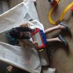 Recreação infantil - Lillaboo