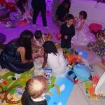 Lillaboo - Recreação infantil para casamentos