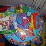 Lillaboo recreação infantil para casamentos e eventos